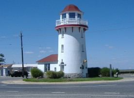 Brigantine Lighthouse